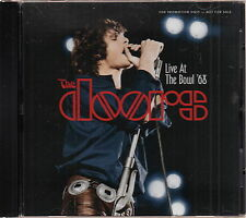 the doors  live at the bowl '68 cd