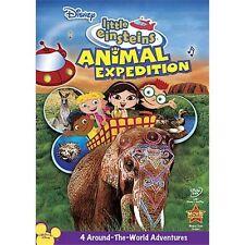 Disney's LITTLE EINSTEINS - ANIMAL EXPEDITION DVD