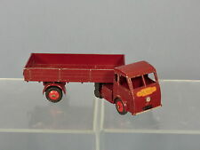 """DINKY TOYS MODEL  No.421 ELECTRIC ARTICULATED LORRY  """"HINDLE SMARTS"""""""
