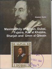 D. Maximaphily of Ajman Dubai RAK Fujeirah Sharjah Umm al Qiwain...