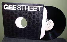 "Jungle Brothers ""How Ya Want It"" 12"" Orig OOP De La Soul A Tribe Called Quest"