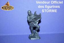 Mokarex - STORME - Barde Gaulois - 54 mm - Figurine Diorama