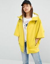 Converse Rubber Poncho Bitter Lemon (Yellow) Small MSRP $140 New NWT Ships Fast!