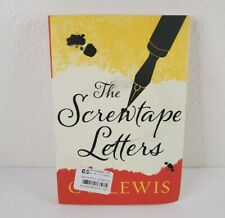 The Screwtape Letters: With, Screwtape Proposes a Toast (Coll... by Lewis, C. S.