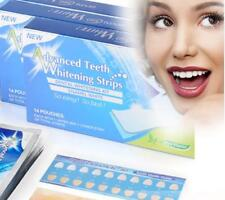 28 Professional Teeth Whitening White Strips Sparkle Tooth Whitestrips