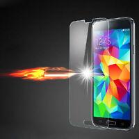 Panzerglas für Samsung Galaxy S5 Schutzglas Verbundglas Panzerfolie Schutz Folie