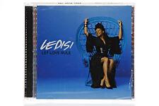 LEDISI - Let Love Rule - CD - NEW