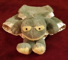 "Crazy Mountain Imports Lori Turner Banky ""My Name Is Paddy"" Frog Security Lovey"