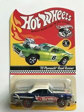 Hot Wheels 21St Annual Collectors Convention Plymouth Road Runner
