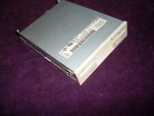 """NEC FD1231H 1,44Mb Diskettenlaufwerk FDD 3.5"""", Weißer Frontplatte"""