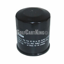 Club Car Oil Filter | For 1992-Up DS & 2004-Up Precedent Gas Golf Carts