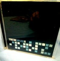Structure Amplified 01 - Various Artists CD Rock River