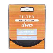 Dhd Filtro ND8 per Obiettivi con Diametro 62mm