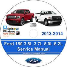 f150 ford 1980 1995 repair service manual