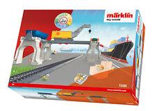 Märklin 72205 My World Kit Verladestation (Click and Mix) New Original Packaging