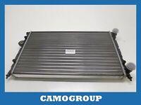 Radiator Cooling Engine Radiator Engine Cooling VOLKSWAGEN Golf 3 Vento