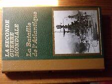 $$$ Livre Ed FamotLa Seconde Guerre MondialeLa Bataille de l'Atlantique