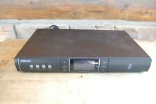 Polk Audio Xm reference Tuner Xrt12 Satellite Tuner Unit Only Tested Works!