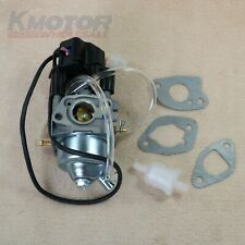 Carburetor With Gaskets 16100-ZL0-D66 Carb Fit For Honda EU3000is inverter