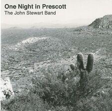 John Stewart - One Night In Prescott [New CD] Jewel Case Packaging