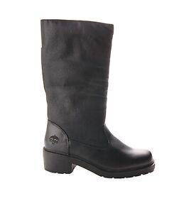 Womens Totes Paula Boot. Black. Size 6. NWT