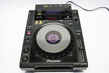Pioneer CDJ-900 DJ USB CD MP3 Player Deck - CDJ900 *2 AVAILABLE*