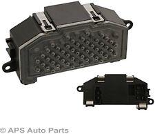 Seat Altea Leon Control Device Heater Fan Resistor Module Unit 39753 Febi New