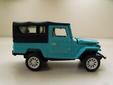 JOHNNY LIGHTNING - CLASSIC GOLD COLLECTION - (1980) '80 TOYOTA LAND CRUISER