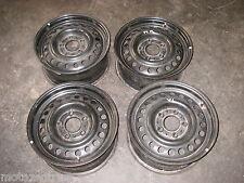 4 Felgen für BMW 3er Z3 Stahlfelgen 6,5Jx15H2 5x120 ET47 BMW Z3 E36 1179495