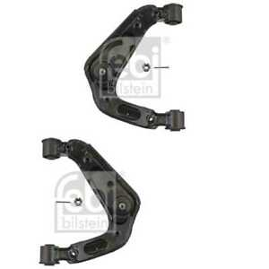 Febi BILSTEIN Control Arm Set Left & Right for Nissan Pathfinder III R51