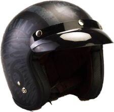 Open Face Viper Helmets