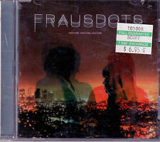 FRAUSDOTS COUTURE, COUTURE, COUTURE CD