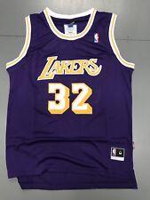 "Lakers ""magic"" Johnson Vintage Jerseys"