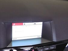 Opel Astra H Display Blende Navi Navigation CID OPC GTC Caravan Z062