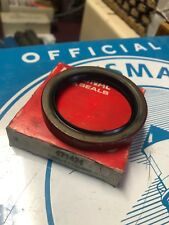 Pto Power Take Off Shaft Seal-Oil Seal Front National 471424 2.00x2.623x0.312