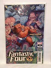 Fantastic Four #16 (LGY #661) NM- 1st Print Marvel Comics 2019