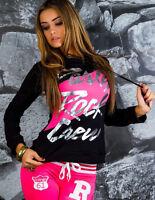 CRAZY AGE  Sweatshirt neon Gr.34-38