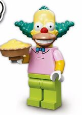 LEGO 71005 Simpsons Series 1 Minifigure Krusty the Clown NEW