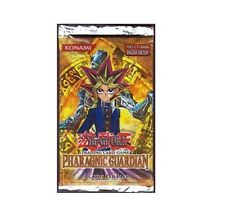 Yu-Gi-Oh! Pharaonic Guardian Booster Rare in Every Pack! Out Of Print!