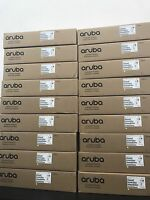 J9772A J9772A#ABA HP ARUBA 2530-48G-POE+ SWITCH 48 PORTS MANAGED . NEW SEALED!!