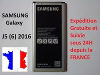 Batterie pour Samsung Galaxy J5 (6) 2016  réf EB-BJ510CBE / EB-BJ510CBC / J510