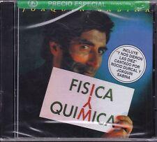 Joaquin Sabina Fisica y quimica CD New Nuevo Sealed