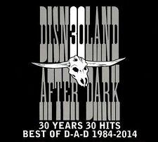 30 Years 30 Hits: Best of D-A-D 1987-2014 [Digipak] by D:A:D (CD, Feb-2014, 2...