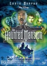 The Haunted Mansion (DVD, 2004)