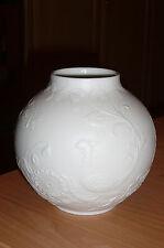 Kugel - Vase  -  AK KAISER  -  Bisquitprozellan