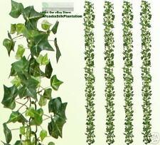 4 Artificial 6.5' Mini Ivy Garland Silk Plant 383GR