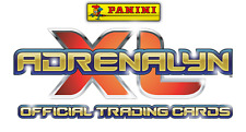PANINI ADRENALYN XL LOT DE 2400 CARTES Ligue 1 (aucun double) + 2200 doubles....
