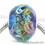 Mandy Ramsdell Glass Charm Beads