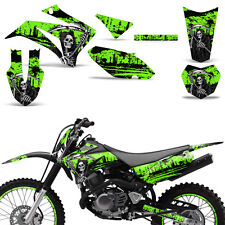 Yamaha TTR125 TTR 125 Dirt Bike Graphic Kit Stickers MX Wrap Decals 08-16 REAP G