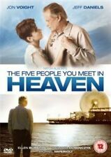 The Five People You Meet In Heaven [DVD], DVD | 5060352300529 | New
